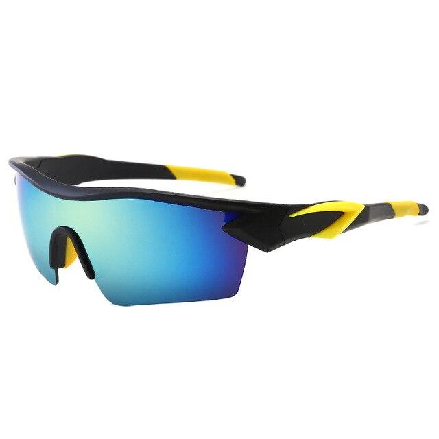 Esporte da bicicleta de estrada óculos de sol uv400 das mulheres dos homens ciclismo 2020 ao ar livre correndo óculos de pesca bicicleta oculos fietsbril 2