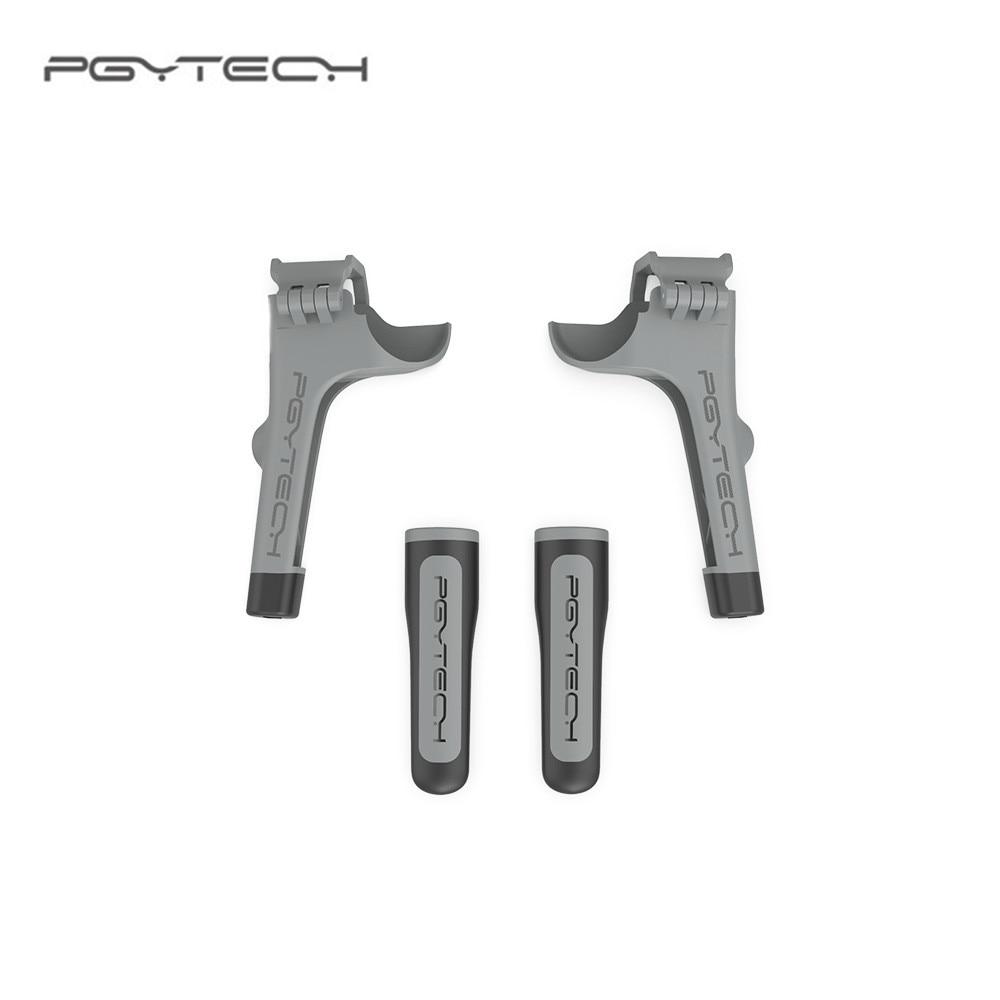 Presale PGYTECH Mavic Air 2 Landing Gear Extensions 35MM Extended Leg Support Protector For DJI Mavic Air 2 Accessories