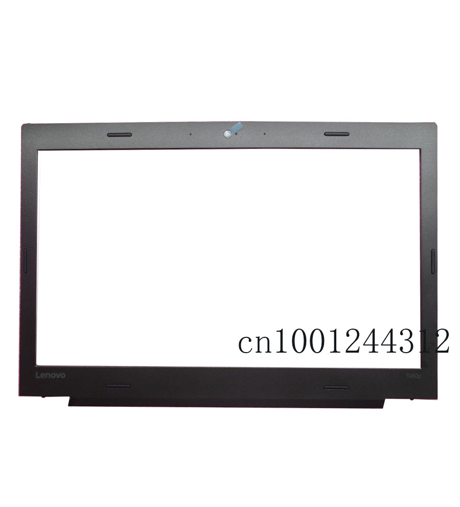 New Replacement for Lenovo Thinkpad T460P LCD Rear Top Lid Back Cover Plastic FHD 01AV914 01AY567