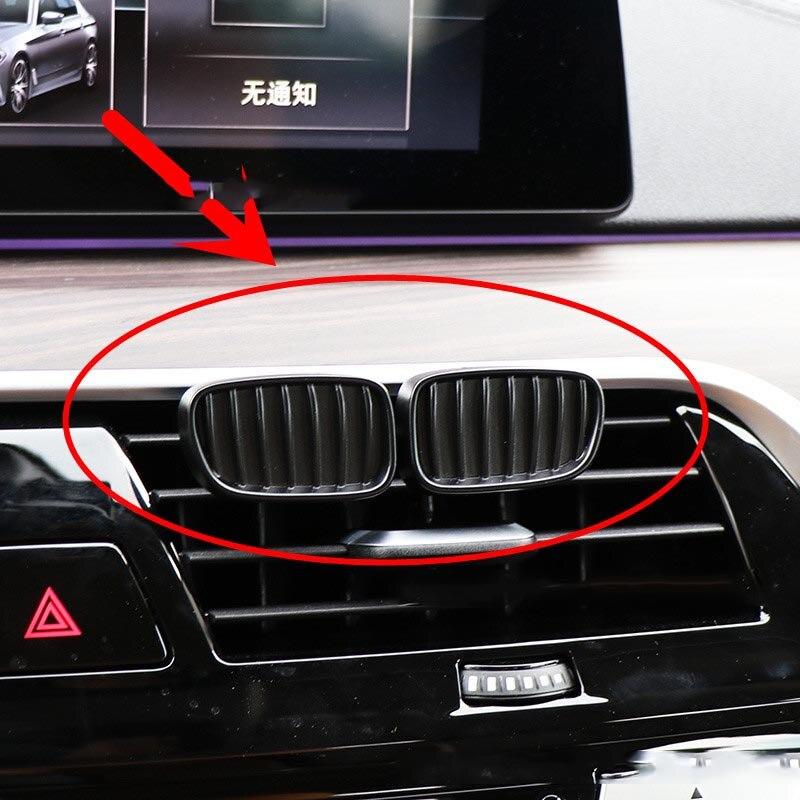 Автомобильный Ароматизатор воздуха диффузор зажим для решетки