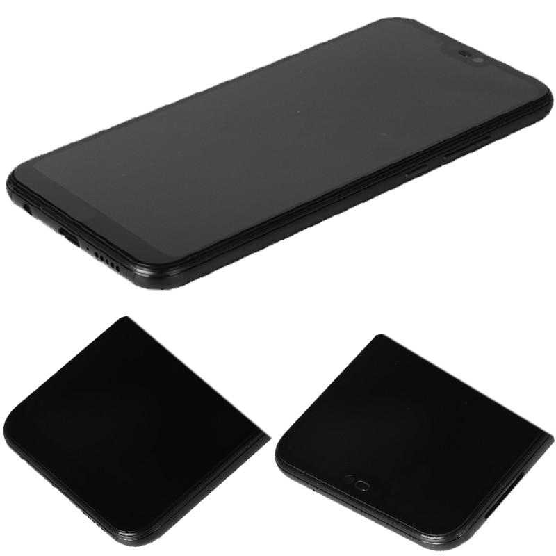 For Huawei P20 Lite LCD Display+Touch Screen+frame HD Glass Panel Digitizer For Huawei P20 Lite Nova 3E display ANE-LX1 ANE-LX3