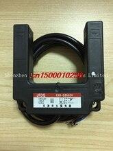 FREIES VERSCHIFFEN Nut typ lichtschranke U typ slot typ von photoelektrischen sensor Slot 50mm 12 24 V