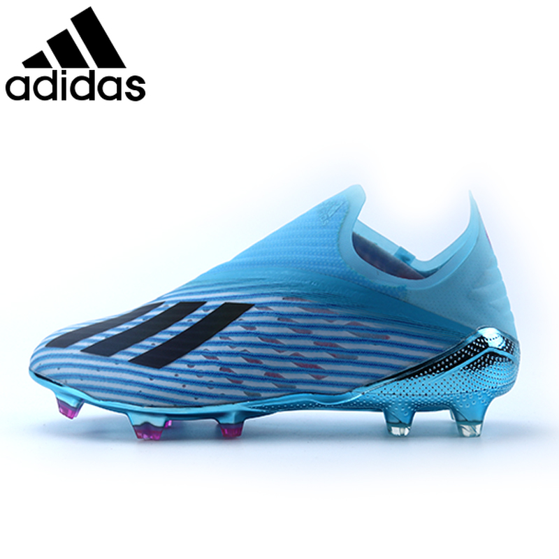 ADIDAS Predator Tango 19+FG Bright Cyan FG Football Shoes