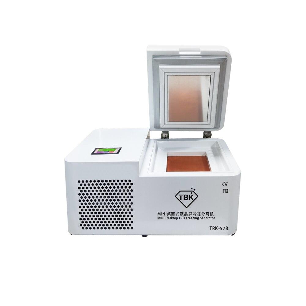 TBK-578 LCD freezing Separator/Laminating Frozen Separating Machine