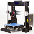 Impressora 3d Verbesserte Volle Qualität Hohe Präzision Reprap Prusa i3 Stromausfall Lebenslauf Druck 3D Drucker MK8 LCD Drucker 3d