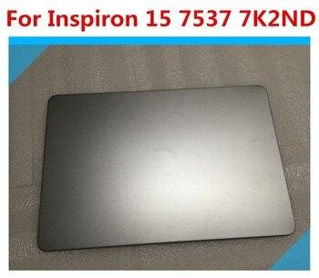 Cubierta trasera LCD de 15,6 pulgadas para Inspiron 15 7000 7537 7K2ND 07K2ND 60.47L03. 012 cubierta superior de pantalla LCD de pantalla táctil con bisagras
