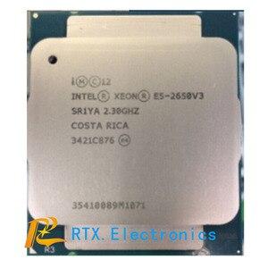 Image 2 - E5 2640V3 2623v3 2609v3 2603v3 E5 2637v3 2643v3 2658v3 2678v3 E5 2690v3 6/10/12core LGA2011 3 Intel Xeon מעבד e5 מעבד שרת