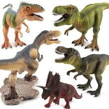 Трансграничной классические модели динозавров игрушка динозавр тираннозавр рекс yu wangcz пять видов дракона-Новая женская зимняя обувь с острым носком; цвет Er детская игровая площадка