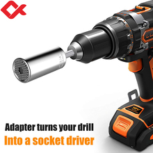 Head-Sets Wrench Spanner Socket-Bit Ratchet-Bushing Multi-Hand-Tools Universal Torque