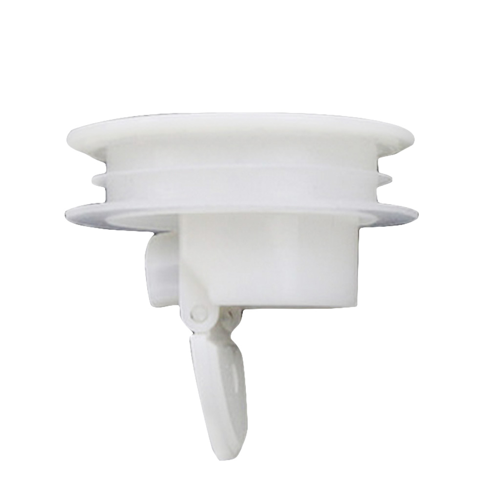 Smell Proof Shower Floor Siphon Drain Cover Sink Strainer Bathroom Plug Trap Water Drain Filter Kitchen Sink Accessories