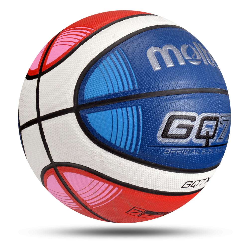 Men Basketball Ball Official Size 7/6/5 PU Leather Outdoor Indoor High Quality Match Training Women Child Basketball baloncesto