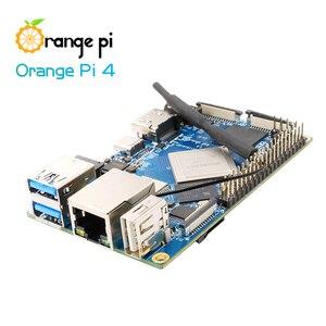 Image 4 - Sample Test Orange PI4 4G16G Single Board,Discount Price for Only 1pcs Each Order
