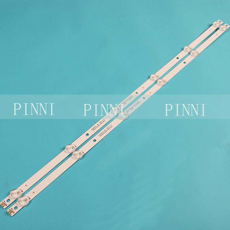 New 10 PCS 6LED 583mm 3V LED Backlight Strip For Philips 32 Phf3082 / T3 4708-K32WDC-A2113N01 A1113N01 K320WDC2B K320WDC1 A2