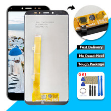 "AAA 5.5"" LCD Display For Alcatel 1S (2019) OT5024 5024 5024D 5024A 5024J LCD Display Touch Screen Digitizer Glass Assembly(China)"