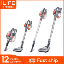 EASINE by ILIFE H55 Handheld Vacuum Cleaner – 10,500Pa Strong Suction Power, Cordless Stick Aspirator - 35 Minutes Working Time