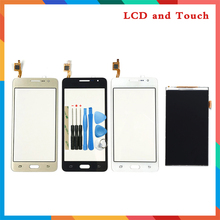 High Quality 5.0 For Samsung Galaxy Grand Prime G530 G531 Lcd Display Screen Free Shipping