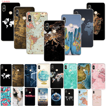 Lavaza World Map Hard Case for Huawei Honor P smart Z Plus P20Lite Y9 5i 20 9x Pro view