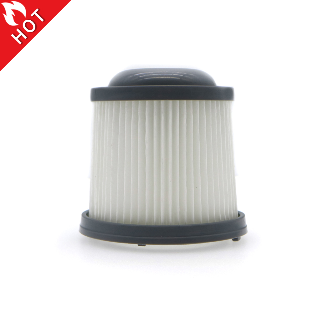 Replacement For Black & Decker Filter Fits PVF110, PHV1210 & PHV1810 Vacuums, Compatible With Part # 90552433,2 Pack