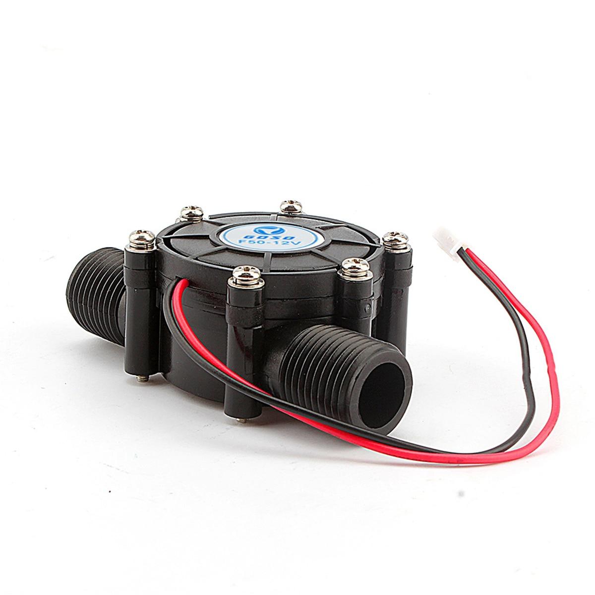 Gerador de água micro-hidro, gerador de turbina