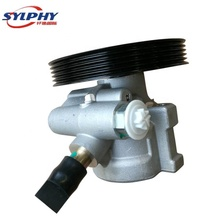 Car power steering pump 4461000 for DFM H30 cross dongfeng spare parts high quality power steering pump for subaru b9 tribeca 2006 2007 34430xa0009l