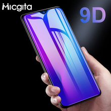 Screen Protector Tempered Glass For Samsung Galaxy A50 A10 A30 A40 A50
