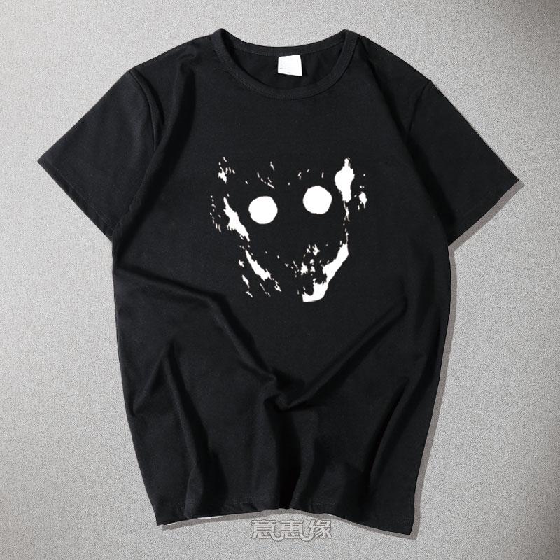 全职猎人新图新T恤模板05