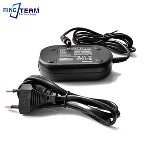 Image 2 - AC Power Adapter AC PW20 PW20 PW20AM for Sony Alpha 3 5 7 A7 A7ii A7S A7R NEX A33 A55 A65 A5000 A6000 A6300 A6500 A7000 Cameras
