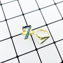 Bangtan7 Ring