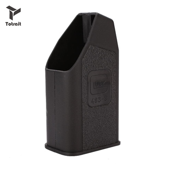 TOtrait New Glock Magazine Ammo Speed Loader For 9mm, .40, .357, .45 GAP Mags Clips Clip for