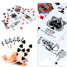 marked cards Accessories, Magic props for invisible marked poker-High quality