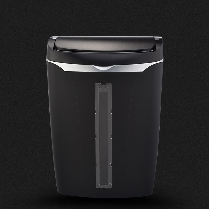 New Astronomical Office Paper Shredder Large Capacity Automatic Paper Feeding Function High Power Electric Paper Shredder 9001