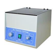 Электрическая центрифуга лабораторная медицинская машина для