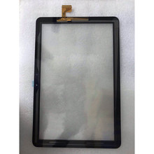 5Pcs For Samsung Galaxy Tab Advanced2 Advanced T583 Touch Screen Digitizer LCD Outer Display Glass Sensor Replacement(China)