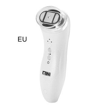 Beauty Star Ultrasonic Bipolar RF Radio Frequency Lifting Face Skin Care Massager Mini Hifu Anti Wrinkle Tightening Device