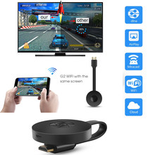 Mi rascreen tv Dongle receptor HD mi tv stick tv 1080p mi racast wifi apto para ios android Mi rascreen Dlna pantalla Youtube