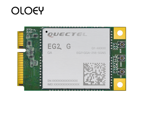 EG25-G MINIPCIE Cat4 LTE Module, Global Band, EG25GGB-MINIPCIE-S,100% Brand New Original