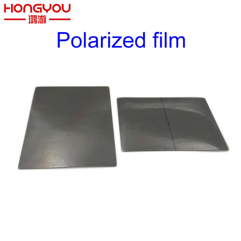 10pcs Polarized Polarizer Filter Film Sheet For GB DMG GBP GBA GBC GBA SP NGP WSC Backlit Screen Modify Part Polarizing film