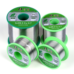 Image 4 - 50g Lead free Solder Wire 0.5 1.0mm Unleaded Lead Free Rosin Core for Electrical Solder RoHs