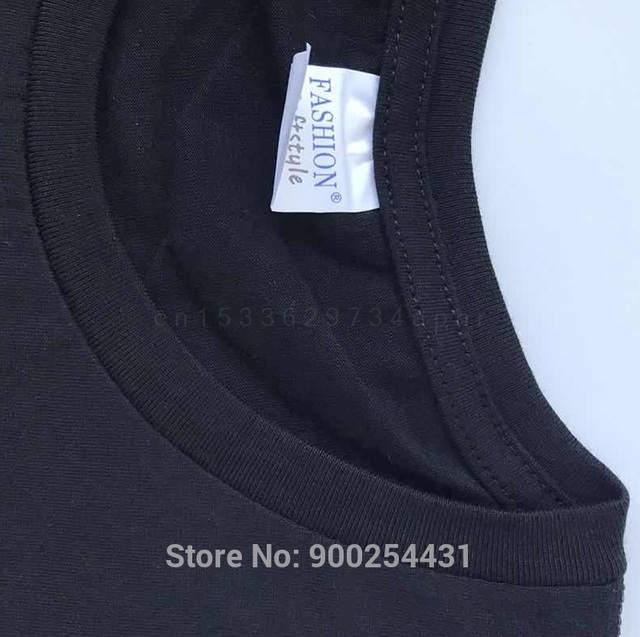 Men Cotton T-Shirts Joestar