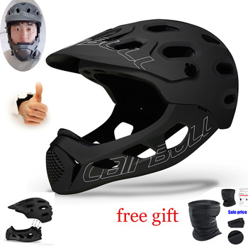 Cairbull ALLCROSS Professional Road Mountain Bike HelmetUltralight  MTB All-terrain Bicycle Helmet Sports Riding Cycling