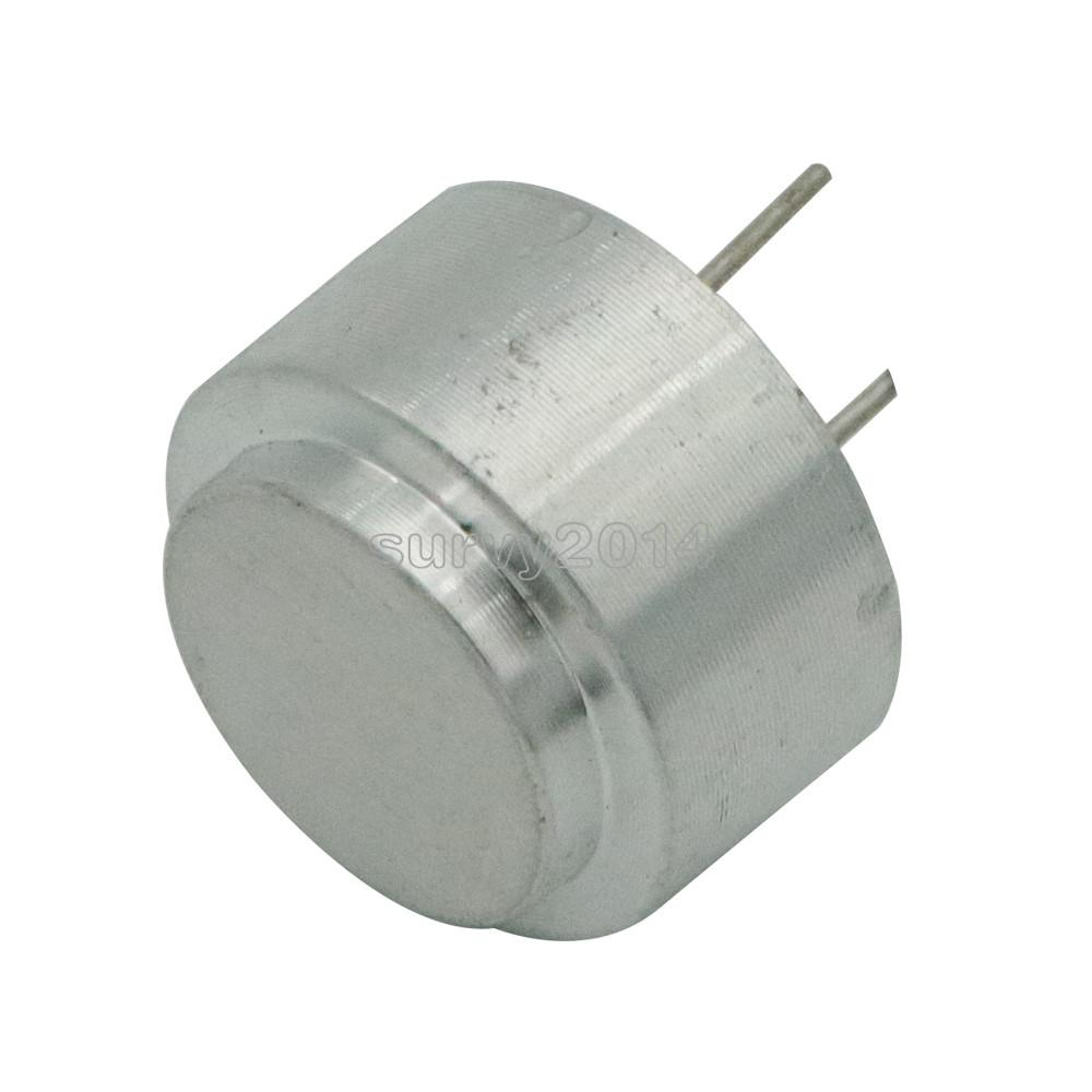 1PCS Ultrasonic Sensors Integrated Transceiver Diameter 16MM 40KHz Probe