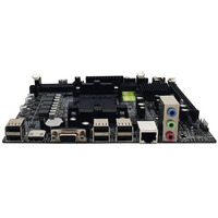 A88 Stable PCI Express 16X CPU Interface Motherboard SATA2.0 Desktop Computer High Performance Dual Channel DDR3 FM2 Mainboard