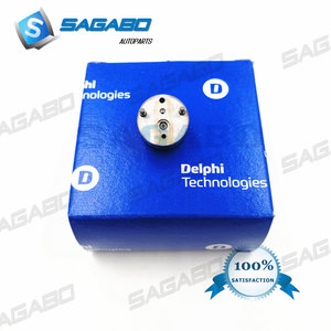 Image 3 - 4 個本物と真新しいディーゼル燃料インジェクタ制御バルブ 621C 、 9308 621C 、 28239294 、 28440421 、 28538389
