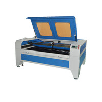 VEVOR 5030 60W Laser Cutting and Engraving Machine Wood Laser Cutting Machine CO2 Laser Cutting Machine