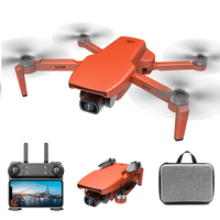 SG108 GPS Drone with 5G Wifi FPV 4K HD Dual Camera Brushless Optical Flow RC Quadcopter Follow Me Mini Dron vs L108 EX5