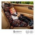 Автомобильное портативное безопасное сиденье может сидеть или лежать в машине  детское кресло для увеличения роста  аксессуары для автомоб...