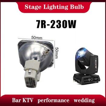 цена на 7R 230W/P-VIP 180-230/1.0 E20.6 For Moving Head Beam 7r lamp