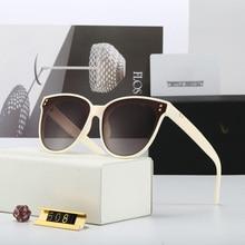 Polarized Sunglasses Cat Eye Female Men Sunglasses