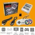 64 бит портативная Ретро игровая консоль 4K HD мини ТВ контроллер 1600 игр для SNES/GBA/MD игровой геймпад для Super Nintendo