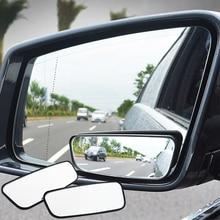 Mirrors-On Blind-Zone Additional-Spherical Regular 2pcs